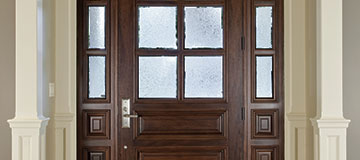 In-Stock Front Entry Doors